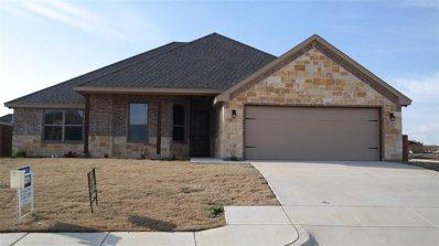 309 McKittrick Lane, Godley, TX 76044 - #: 14266992