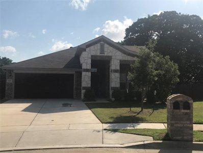 5808 Grenada Court, Fort Worth, TX 76119 - #: 14267177