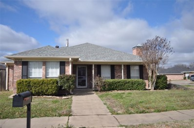 1700 Red Oak Circle, Sulphur Springs, TX 75482 - #: 14267349