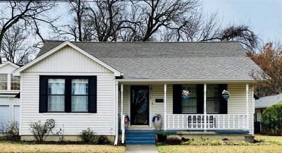 312 E Pecan Street, Gainesville, TX 76240 - #: 14267772