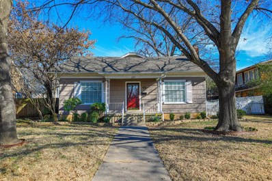 708 S Denton Street, Gainesville, TX 76240 - #: 14268253