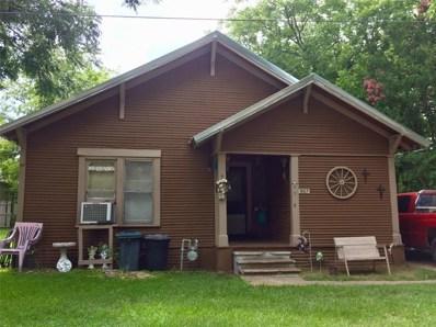 907 Longino Street, Sulphur Springs, TX 75482 - #: 14270247