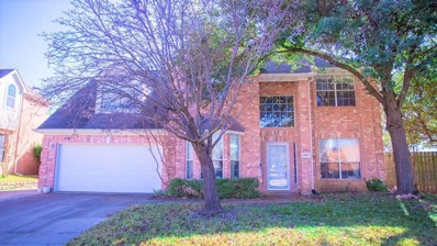 8001 Lake Tahoe Trail, Fort Worth, TX 76137 - #: 14270317