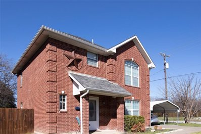 500 W Lampasas Street, Ennis, TX 75119 - #: 14271046