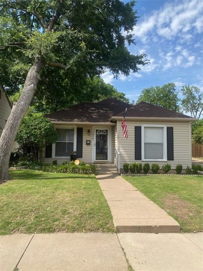 3816 Birchman Avenue, Fort Worth, TX 76107 - #: 14271267