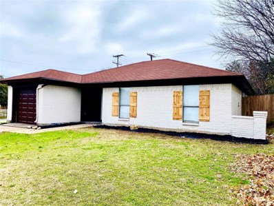 151 Parkway Drive, Fort Worth, TX 76134 - #: 14271882
