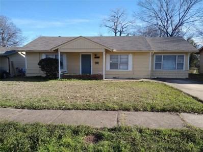 2728 E Ann Arbor Avenue, Dallas, TX 75216 - #: 14273361