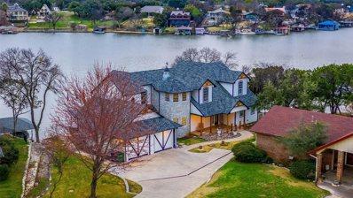 645 S Rough Creek Court, Granbury, TX 76048 - #: 14273363