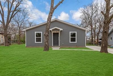 702 N Taylor Street, Gainesville, TX 76240 - #: 14275208