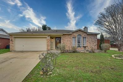 6502 Nellie Drive, Arlington, TX 76002 - #: 14275312