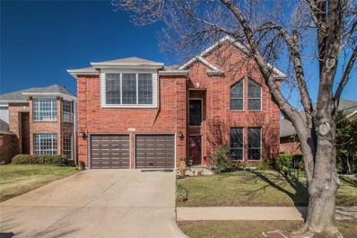 4717 Park Downs Drive, Fort Worth, TX 76137 - #: 14275733