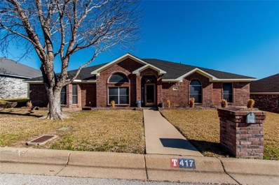 417 Deauville Drive, Fort Worth, TX 76108 - #: 14275912