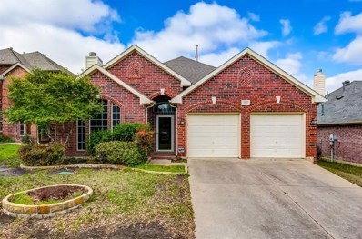 4825 Great Divide Drive, Fort Worth, TX 76137 - #: 14279299