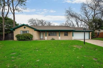 1707 Park Ridge Terrace, Arlington, TX 76012 - #: 14279820