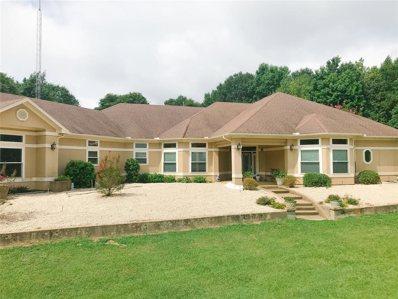 5865 Farm Road 1567, Sulphur Springs, TX 75482 - #: 14280531