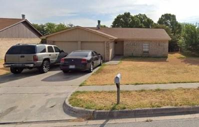 1040 Meadowview Drive, Saginaw, TX 76179 - #: 14280767