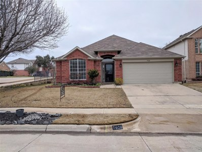 7928 Park Ridge Drive, Fort Worth, TX 76137 - #: 14280916
