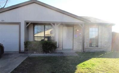 419 Jones Street, Cedar Hill, TX 75104 - #: 14280931
