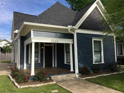 1625 S Henderson Street, Fort Worth, TX 76104 - #: 14281023