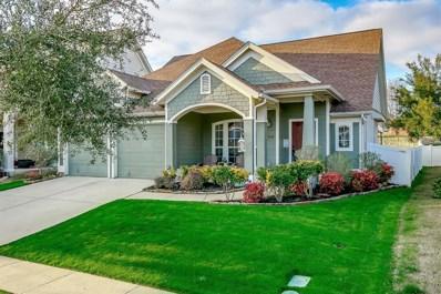 5121 Keating Street, Fort Worth, TX 76244 - #: 14281177