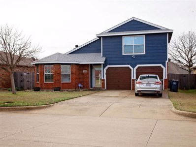 10229 Winkler Drive, Fort Worth, TX 76108 - #: 14282372