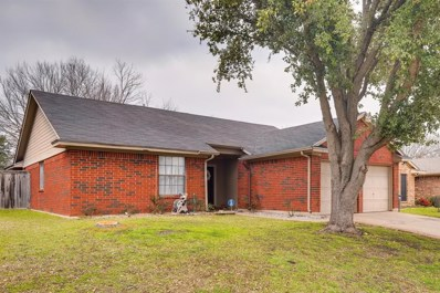 3408 Misty Valley Drive, Fort Worth, TX 76123 - #: 14282652