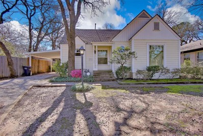 4928 Meadowbrook Drive, Fort Worth, TX 76103 - #: 14282841