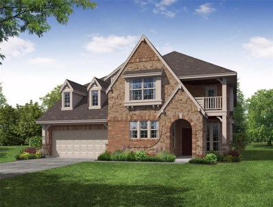 10344 Hidden Ford Drive, Fort Worth, TX 76131 - #: 14283339