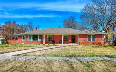 115 E Church Street, Gainesville, TX 76240 - #: 14283610