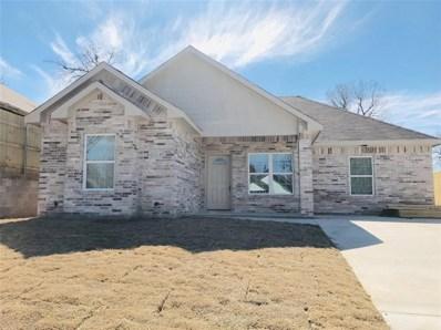 2524 Avenue H, Fort Worth, TX 76105 - #: 14285659