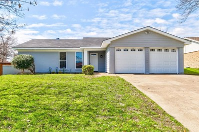 6808 Woodway Drive, Fort Worth, TX 76133 - #: 14286398