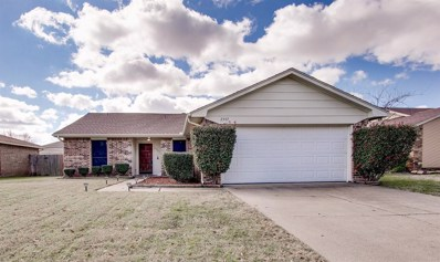 2557 Rialto Way, Grand Prairie, TX 75052 - #: 14289904