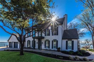 855 Meadow Lake Drive, Lakewood Village, TX 75068 - #: 14296224