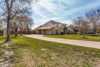 106 Harvestwood Lane, Aledo, TX 76008 - #: 14298077