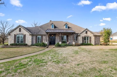 108 Pecan Valley, Bullard, TX 75757 - #: 14308462