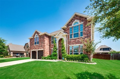 1112 Glendon Drive, Forney, TX 75126 - #: 14327364