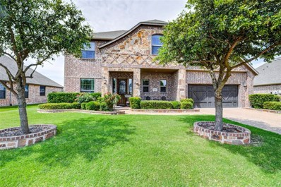 1121 Warbler Drive, Forney, TX 75126 - #: 14356106