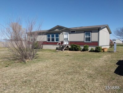 128 Willow Ridge Circle, Southmayd, TX 75092 - #: 14358064