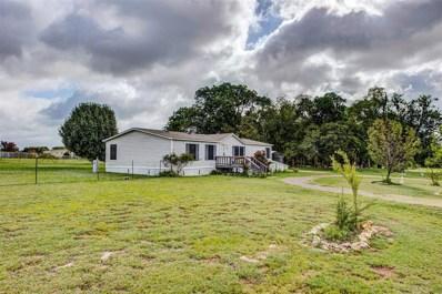 110 Pine Ridge Circle, Southmayd, TX 75092 - #: 14377927