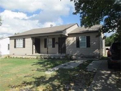502 NE 19th, Grand Prairie, TX 75050 - #: 14382938