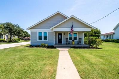 106 N Borden Street, Abbott, TX 76621 - #: 14388988