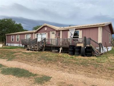 595 E Cook, Lueders, TX 79533 - #: 14401834