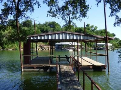 407 S Lakewood Circle, Bridgeport, TX 76426 - #: 14403645