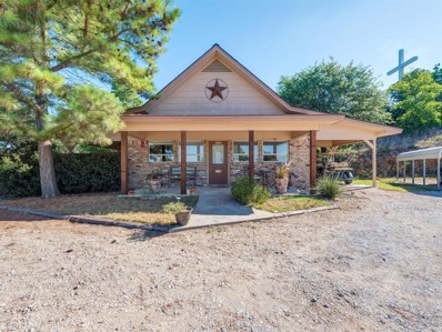 12700 Mineral Wells HIGHWAY, Weatherford, TX 76088 - #: 14410618