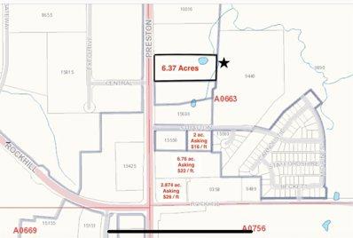 16020 Preston Road, Frisco, TX 75033 - #: 14431167
