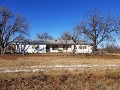 1986 Hamilton Road, Graham, TX 76450 - #: 14442490