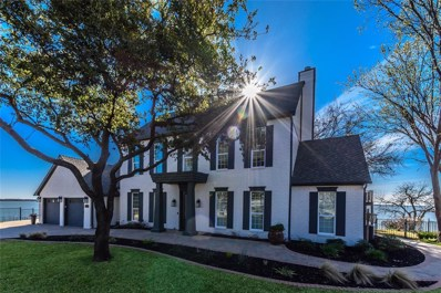 855 Meadow Lake Drive, Lakewood Village, TX 75068 - #: 14446222