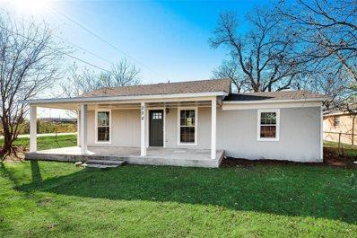 528 Elm Street, Paradise, TX 76073 - #: 14477614