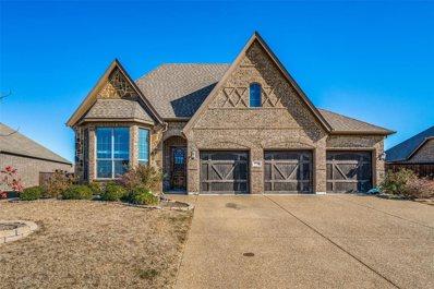 1124 Glendon Drive, Forney, TX 75126 - #: 14486586