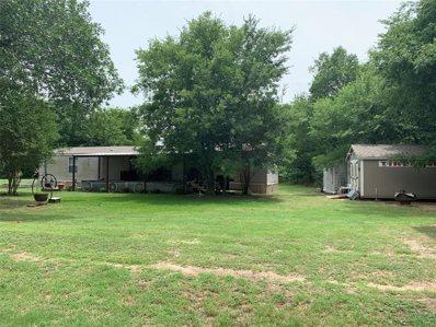 134 Hillsboro Street, Brandon, TX 76628 - #: 14491262